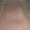 sandstein platten rot