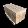 blockstufen aus sandstein