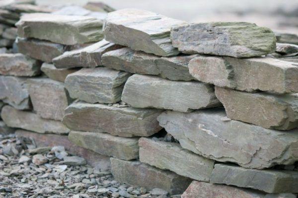 kamień murowy bloczkowy